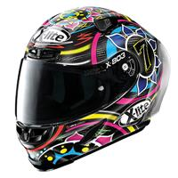 NOLAN X-lite X-803RS ULTRA CARBON デイビス デイビス カーボン/23 M