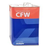 CFW CVTフルード ワイドレンジ 金色 4L