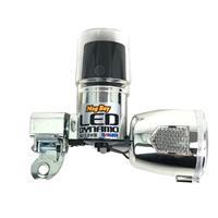 MLC-1RL マグボーイ LED リモートレバー付 CP/クリアー
