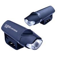 BL-185-BK 1500cd LEDライト ブラック