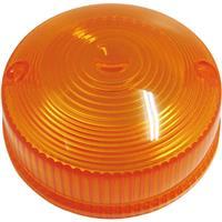 ウインカーレンズ Z2タイプ オレンジ