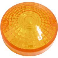ウインカーレンズ GS400タイプ オレンジ