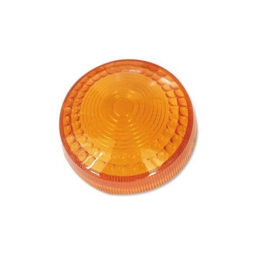 ウインカーレンズ YB-1 オレンジ