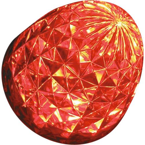 LED バスマーカー 12V用 LED16 レッド