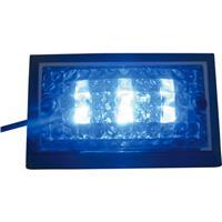 LED マーカー 24V用 LED6連 ブルー