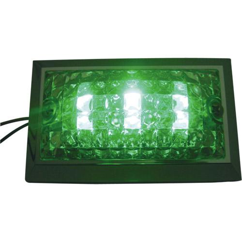 LED マーカー 12V用 LED6連 グリーン