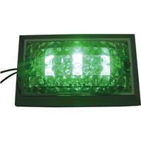 LED マーカー 24V用 LED6連 グリーン
