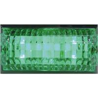 LED ミニマーカー 24V用 LED6連 グリーン