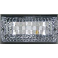 LED ミニマーカー 24V用 LED6連 ホワイト