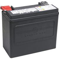 H-D AGM標準装備バッテリー 65989-97C