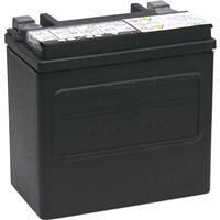 H-D AGM標準装備バッテリー 66000208