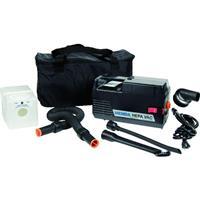DESCO 静電気対応HEPAフィルター掃除機