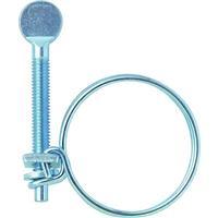 指ネジ式ワイヤバンド 締付径13〜16mm