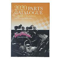 026159 POSHカタログ 2020