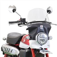 MK-T02 風防アンダーリペアクロウモデル ネイビー+ホワイト