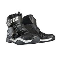 ボンバー ブーツ ブラック 27.5cm