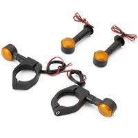 車種別LEDウインカーKIT D-Light SOL ノーマルテールランプ用 前後セット