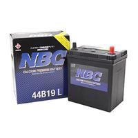 自動車用バッテリー 44B19L(40B19L互換)