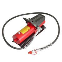 エアー油圧ポンプ 690ml TR-224HP