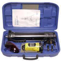 レーザー墨出し器 TR-199LB