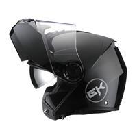 ヘルメット GK SAND BLACK (57-60cm)