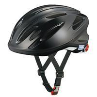 ヘルメットSN-11 無地 57〜60cm ブラック