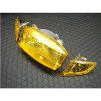 ライトアッセン ディオ AF18 シングルバルブイエロー 限定品