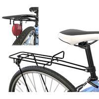 RCX-100 スポーツバイク専用リアキャリア ブラック