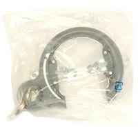 【1個売り】P600L 蓄光シリンダーリングロック ポリ袋入り シルバー