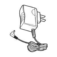 534-1883 HL-EL340専用充電器 ブラック