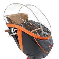RCH-003 前幼児座席用レインカバー ハレーロ・ベビー オレンジ