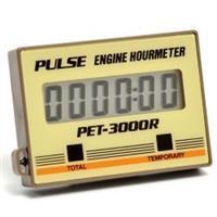 PET-3000R エンジンタコメーター