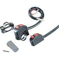 ヘッドライト ON/OFF スイッチ CRタイプ 755-0400100