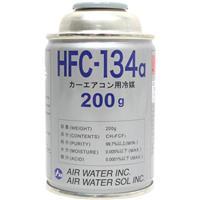 【1缶売り】クーラーガス R134a 200g
