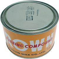 塗装研磨用コンパウンド 極細目