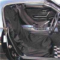 布製シートカバー