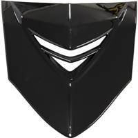 シグナスX FI SE44J フロントパネル ブラック