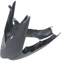 JOG-ZR 3YK フロントプロテクトカバー ブラック