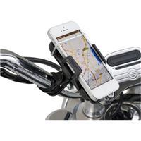 バイク用スマートフォンホルダー リジットタイプ