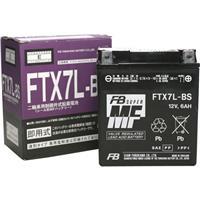 FTX7L-BS (YTX7L-BS 互換)