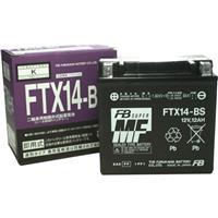FTX14-BS (YTX14-BS 互換)