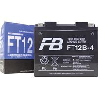 FT12B-4 (YT12B-BS、GT12B-4 互換)