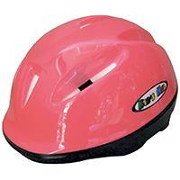 CH-1 こども用ヘルメット ピンク