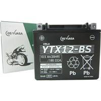 【1個売り】YTX12-BS