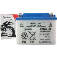 YB4L-B