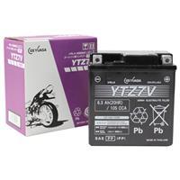 YTZ7V(液入充電済)