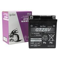 GTZ8V(液入充電済)