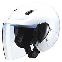 セミジェットヘルメット M-510 フリー ホワイト