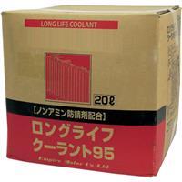 LLCクーラント 赤 20L BOX