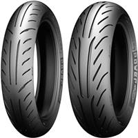 POWER PURE SC 130/70-12 R 56P TL